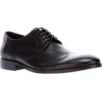 PS Paul Smith lace-up derby shoe