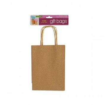Design Your Own Gift Bags Set
