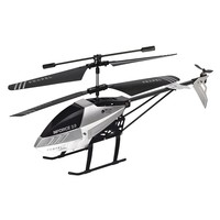 Propel N-Force Remote-Controlled Helicopter (Grey)