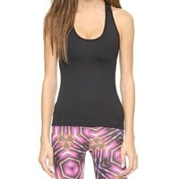 KORAL ACTIVEWEAR Capacity Tank Top