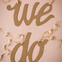 We Do Chair Banner