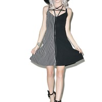 Sera Star Harness Dress