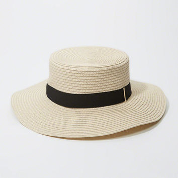 Womens Straw Hat | Womens Accessories & Jewelry | Abercrombie.com