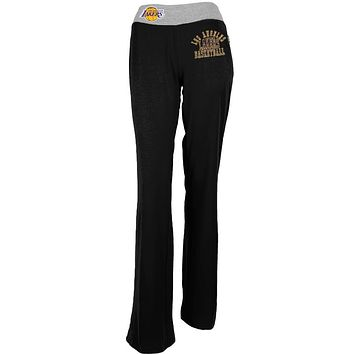 Los Angeles Lakers - Overtime Juniors Yoga Pants