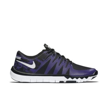 Nike Free Trainer 5.0 V6 AMP (TCU) Men's Training Shoe