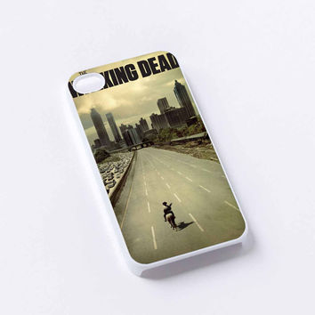 the walking dead cover (2) iPhone 4/4S, 5/5S, 5C,6,6plus,and Samsung s3,s4,s5,s6