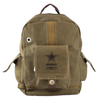Dallas Cowboys NFL Prospect Deluxe Backpack