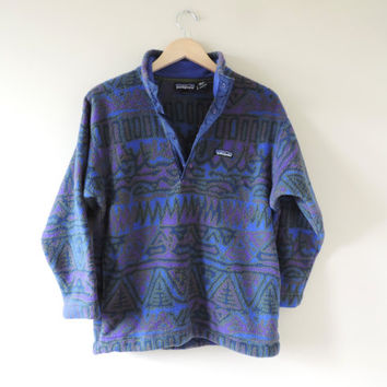 Best Vintage Patagonia Fleece Products on Wanelo