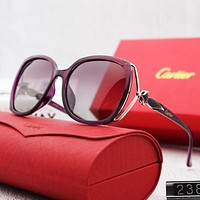 Cartier Women Fashion Shades Eyeglasses Glasses Sunglasses