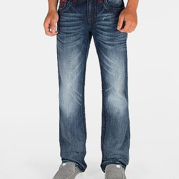 Rock Revival Mario Straight Jean