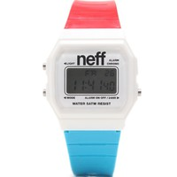 Neff Flava Watch - Mens Watches