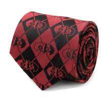 Harley Quinn Batman Tie BY DC COMICS