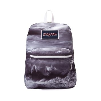 JanSport High Stakes Ocean Wave Backpack