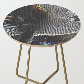 On the Grid Side Table by duckyb