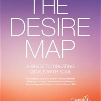 Desire Map, Book by Danielle LaPorte (Paperback) | chapters.indigo.ca