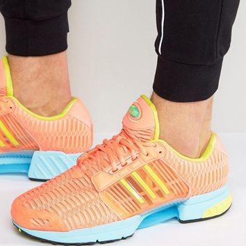 adidas Originals Climacool 1 Trainers In Yellow BY2135 at asos.com