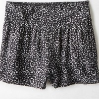 AEO Women's Printed Soft Short