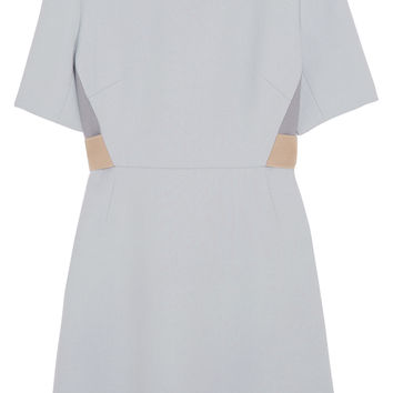 Jonathan Saunders - Joanna crepe mini dress