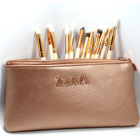 Quality Brand 12PCS/SET ROSE GOLDEN Makeup Brushes Sets eyeshadow eyeliner blending pencil & Cocoa Blend eyeshadow palette-in Makeup Brushes & Tools from Health & Beauty on Aliexpress.com | Alibaba Group