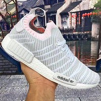 Boys & Men Adidas NMD -R1 Sneakers Sport Shoes