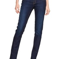 Gap Women 1969 Real Straight Jeans