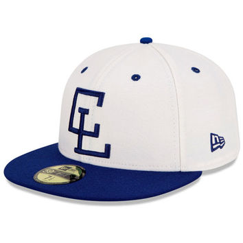 Chattanooga Lookouts Authentic Alternate 2 Fitted Cap - MLB.com Shop
