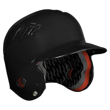 Rawlings Coolflo Clear-Coat T-Ball Batting Helmet CFTBN