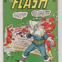Flash; V1, 150.  FN+.  February 1965.  DC Comics