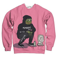 Meme Boys Sweatshirt