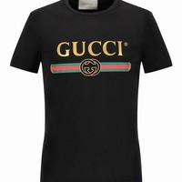 DCCK Boys & Men Gucci T-Shirt Top Tee