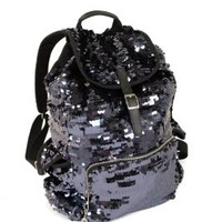 Product: Sequin Back Pack