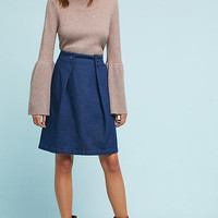 Cameron Denim Skirt