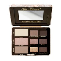 Natural Eyes - Too Faced
