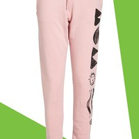 Loomstate 'Vision Quest' Organic Cotton Sweatpants (Women) (Nordstrom Exclusive)