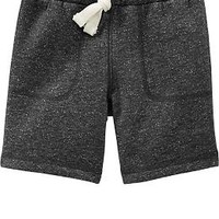 Fleece Shorts for Baby