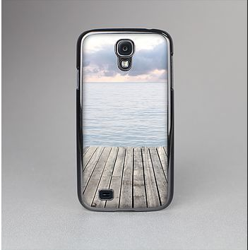 The Paradise Dock Skin-Sert Case for the Samsung Galaxy S4