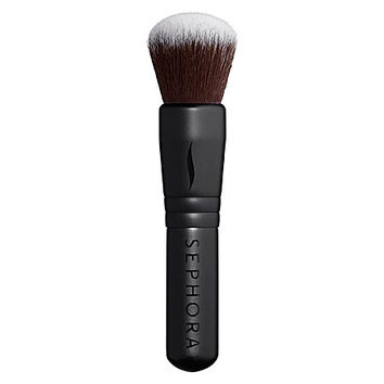 SEPHORA COLLECTION Classic Mini Multitasker Brush #45.5