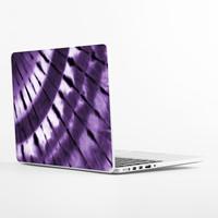 Tiny Rays Laptop Skin