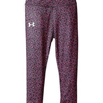 Under Armour Kids Chain Grid Leggings (Toddler)