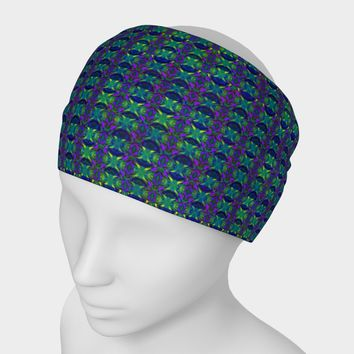 Serenity Jewel Toned Headband