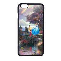 Disney Princess Cinderella iPhone 6 Case