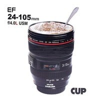Canon Zoom Lens Mug - 
