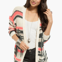 Lined Up Cardigan $28