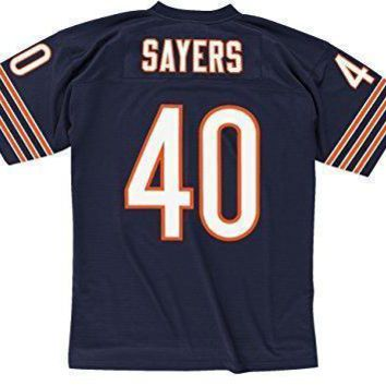 Gale Sayers Chicago Bears 1969 Mitchell & Ness Throwback Jersey