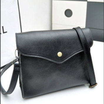 Korean Casual Stylish One Shoulder Bags [6583169351]