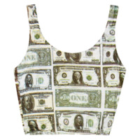 CASH MONEY BRALETTE