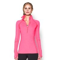 Under Armour Women's ColdGear Cozy  Zip
