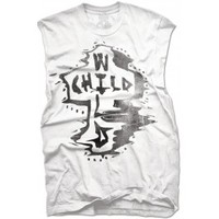 Wild Child in White - Civil Clothing