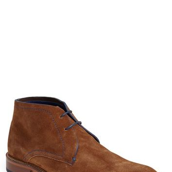 Men's Ted Baker London 'Torsdi 3' Chukka Boot,