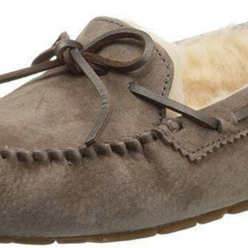 Ugg Women's Dakota Metallic Slipper